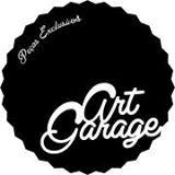 Art Garage - Peças exlcusivas pt-br.facebook.com/artgaragesp