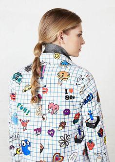 style | Mira Mikati
