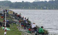 La Bielorussia ospiterà il prossimo campionato europeo di pesca al colpo in un canale ad acqua ferma vicino a Minsk