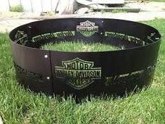 Harley Davidson Events Is for All Harley Davidson Events Happening All Over The world Davidson Homes, Harley Davidson Merchandise, Fire Pit Ring, Harley Davidson Art, Harley Davison, Cafe Racer Build, Road King, Car Insurance, Backyard