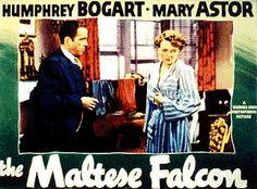 The Maltese Falcon Bogart And Bacall, John Huston, Film Director, Screenwriting, Films, Movies, Maltese, Old Hollywood, Baseball Cards