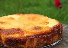 Bolo de Ananás (Pineapple Cake) - Easy Portuguese Recipes