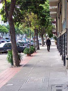 Duboce Triangle, San Francisco