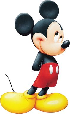 Mickey Mouse  Imágenes sin fondo - Formato PNG para descargar gratis  Mickey Mouse      Hola, aquí puedes descargar imágenes sin fondo de M...