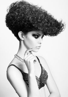#Hair Fancy Hairstyles, Creative Hairstyles, Avant Garde Hair, Neon Hair, Editorial Hair, Hair Creations, Fantasy Hair, Hair Shows, Big Hair