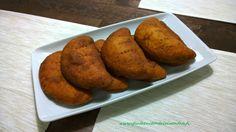 Gluteenitonta leivontaa: Gluteenittomat lihapiirakat