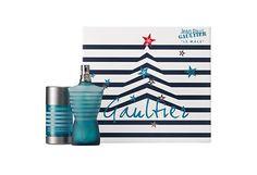 Jean Paul Gaultier - Jean Paul Gaultier Le Male tuoksupakkaus EdT 75 ml & Deo Stick 75 g -miesten tuoksupakkaus