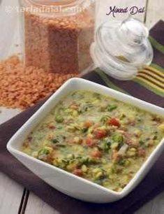 Mixed Dal in A Microwave recipe, Mixed Dal Jain Recipes, Indian Veg Recipes, Gujarati Recipes, Punjabi Recipes, Lebanese Recipes, Spicy Recipes, Vegetarian Recipes, Cooking Recipes, Healthy Recipes