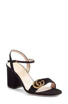 Gucci Marmont Sandal