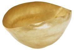 Bash Vessel Bowl, Small