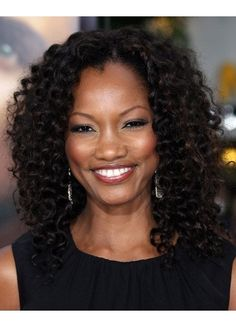 Popular African Style Curly Wig For Black Women