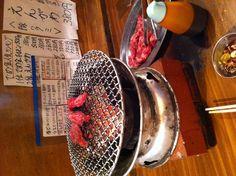 일본스타일 불고기