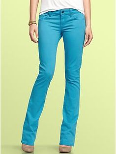 1969 lightweight skinny boot jeans
