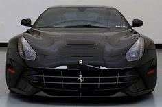 15 Ferrari F12 Berlinetta HRE Wheels Navigation 7-Speed