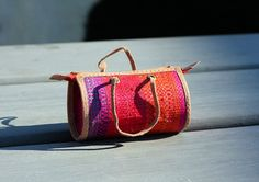 African Hand Made Mini Coin Purse Hessian by AfricanSensations, Hessian, Giveaways, Coins, Coin Purse, African, Purses, Wallet, Trending Outfits, Unique Jewelry