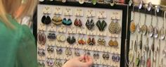 Handmade shop, handmade business