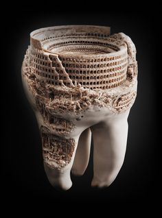 Tooth Carvings