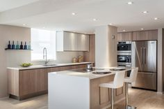 Modern Kitchen photo by 2id Interiors