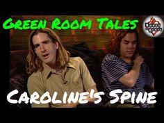 Caroline's Spine | Green Room Tales | House of Blues - http://music.tronnixx.com/uncategorized/carolines-spine-green-room-tales-house-of-blues/ - On Amazon: http://www.amazon.com/dp/B015MQEF2K