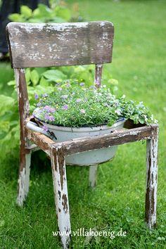 Villa König: Garten, Salate und was NEUES ähnliche tolle Projekte und Ideen wie im Bild vorgestellt findest du auch in unserem Magazin