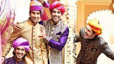 Top Best Wedding Suits || Sherwani Designs For Men