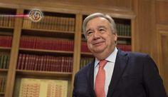 Presidente da ONU quer reforma do Conselho de Segurança. O secretário-geral da ONU, Antonio Guterres, teria manifestado o desejo de reformar o...