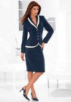 Women's Suits. Dress Pants, Business Suits & Skirt Suits at ...