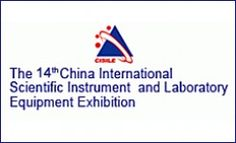 CISILE China 2017 is the 15th China International scientific instruments and laboratory equipments exhibition.  The 15th China International Scientific Instrument and Laboratory Equipment Exhibition (CISILE 2017), Asia's top scientific expo in China, is to be held at China National Convention Center (CNCC), Beijing during May 06-08, 2017.