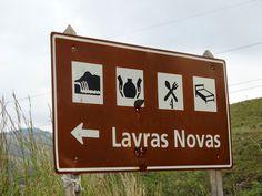D&D Mundo Afora - Blog de viagem e turismo | Travel blog: Lavras Novas (Minas Gerais) - sossego, natureza e ...