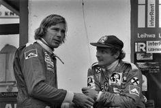 James Hunt, Ferrari, Racing Events, Michael J, Formula One, Golden Age, F1, History, Classic