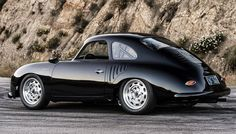 Emory Motorsports' Outlaw Porsches Take Porsche 356 Sports Cars to a New Level | Automobiles