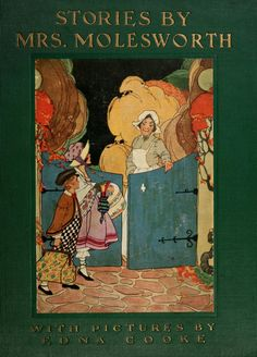 Stories by Mrs. Molesworth (1922)