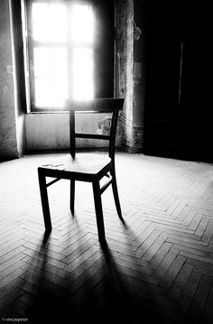 Alone II. by .vpeter, via Flickr Alone, Dining Chairs, Pictures, Photography, Home Decor, Photos, Photograph, Decoration Home, Room Decor