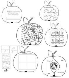apfelbuechlein-fuer-schulanfaenger - Zaubereinmaleins - DesignBlog