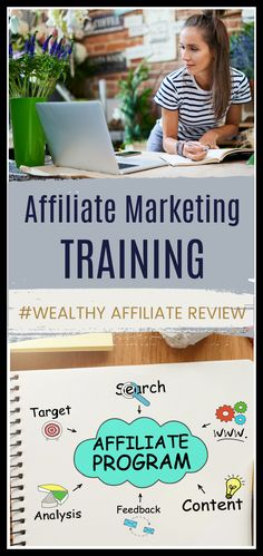 We review the training that Wealthy Affiliate offers.  If you are thinking of starting a a blog and monetising it but don't know where to begin then you should read this review.  They offer a free sign up with free training for those wanting to check it out.  #affiliatemarketing #wealthyaffiliate #contentmarketing #blogtraffic Content Marketing, Affiliate Marketing, Content Analysis, Free Sign, Free Training, Africa, Check, Blog, Blogging