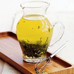 Easy Herb Vinaigrette Recipe   CookingLight.com