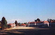 Food & Health and Building :: St. Pauls School Darjeeling