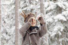 HILDA.HENRI is couture for children made of boiled wool – fairy tale like – HILDA.HENRI es alta costura para niños hecha de lana hervida – DE CUENTO - Babyecochic.com