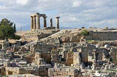 В Древнем Коринфе найдены останки монгольского воина http://feedproxy.google.com/~r/russianathens/~3/kyZBBIKJp6I/20870-v-drevnem-korinfe-najdeny-ostanki-mongolskogo-voina.html  Коринф — древнегреческий полис и современный город на Коринфском перешейке, соединяющем материковую Грецию и полуостров Пелопоннес. С запада перешеек омывается водами Коринфского залива, с востока — заливом Сароникос. Город находится в 78 километрах к юго-западу от Афин; является административным центром префектуры…