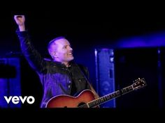 """This Live Performance Of """"Our God"""" by Chris Tomlin Has Almost 4 Million Views - Faith in the News"""