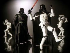 Social Media Marketing Tips: Stay away from the Dark Side