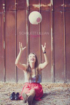 RACHEL | JACKSONVILLE SENIOR PHOTOGRAPHER | Jacksonville Senior Photographer // Scarlett Lillian Seniors