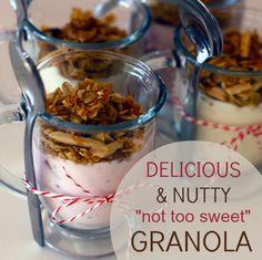 granola-