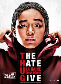 Regarder The Hate U Give - La Haine qu'on donne streaming VF gratuit Film complet VF Entier Français Regina Hall, Tv Series Online, Movies Online, Movies Showing, Movies And Tv Shows, Film Thriller, Police Officer Shot, Old Girl Names, Amandla Stenberg