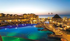 Sensatori Crete , swim up rooms are great Beach Holiday, Greece Travel, Crete, Santorini 2017, Places Ive Been, To Go, Places To Visit, Swimming, Mansions