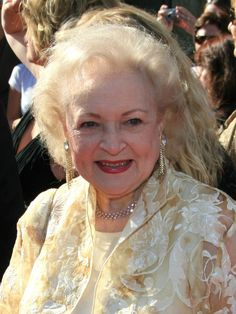 "Why do people say, ""grow some balls""? Balls are weak and sensitive. If you wanna be tough, grow a vagina. Those things can take a real pounding.   - Betty White"