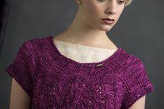 Ravelry: Maisie pattern by Jennifer Wood