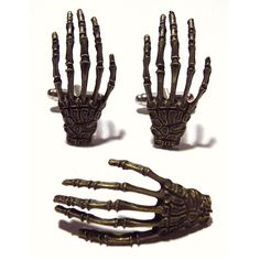Set Cufflinks Steampunk Mens Cuff links and Tie Pin by tempusfugit, $49.99
