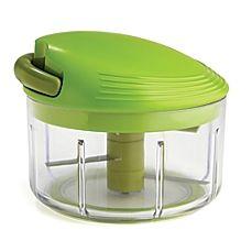 image of Kuhn Rikon Swiss Pull Chop in Green