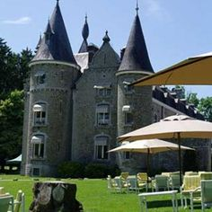 Europe's Best Affordable Castle Hotels   Travel + Leisure